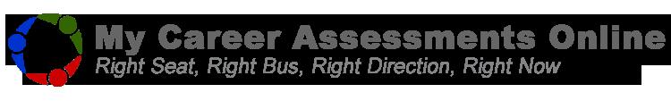 My Career Assessments Online